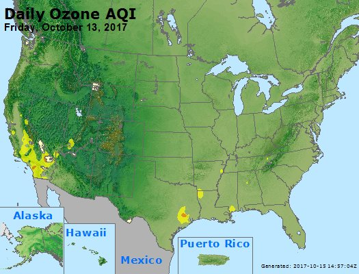 Peak Ozone (8-hour) - https://files.airnowtech.org/airnow/2017/20171013/peak_o3_usa.jpg