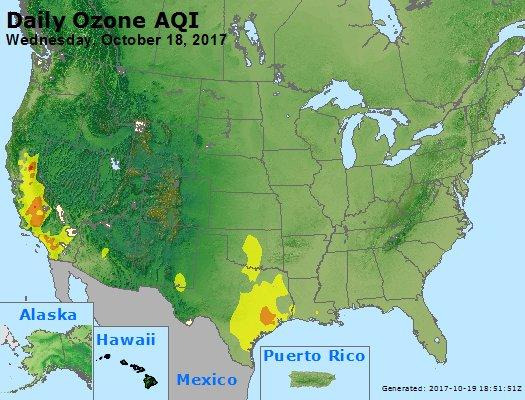 Peak Ozone (8-hour) - https://files.airnowtech.org/airnow/2017/20171018/peak_o3_usa.jpg