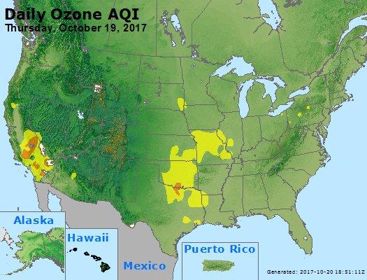 Peak Ozone (8-hour) - https://files.airnowtech.org/airnow/2017/20171019/peak_o3_usa.jpg
