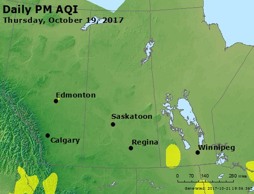 Peak Particles PM2.5 (24-hour) - https://files.airnowtech.org/airnow/2017/20171019/peak_pm25_central_canada.jpg