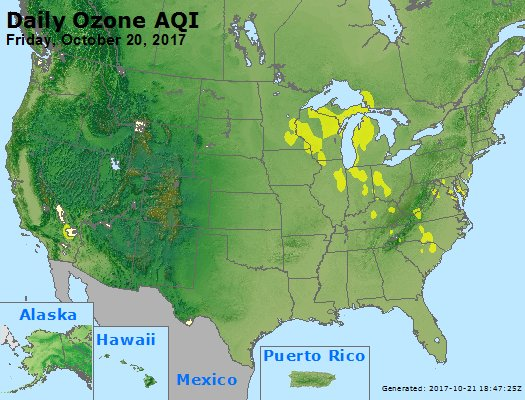 Peak Ozone (8-hour) - https://files.airnowtech.org/airnow/2017/20171020/peak_o3_usa.jpg