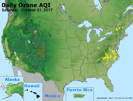 Peak Ozone (8-hour) - https://files.airnowtech.org/airnow/2017/20171021/peak_o3_usa.jpg