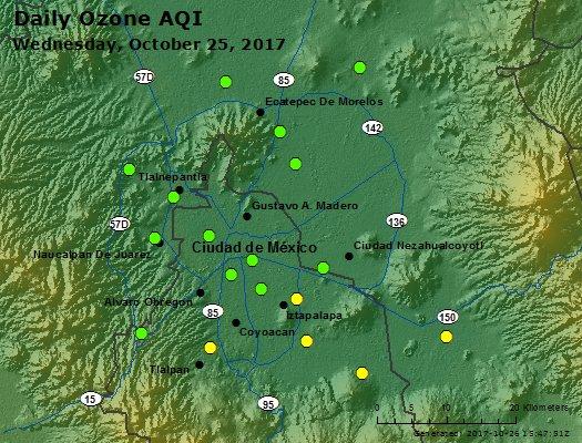 Peak Ozone (Mexico) - https://files.airnowtech.org/airnow/2017/20171025/peak_ozone_mexico_city.jpg