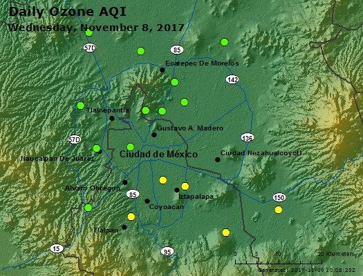 Peak Ozone (Mexico) - https://files.airnowtech.org/airnow/2017/20171108/peak_ozone_mexico_city.jpg