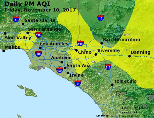 Peak Particles PM2.5 (24-hour) - https://files.airnowtech.org/airnow/2017/20171110/peak_pm25_losangeles_ca.jpg
