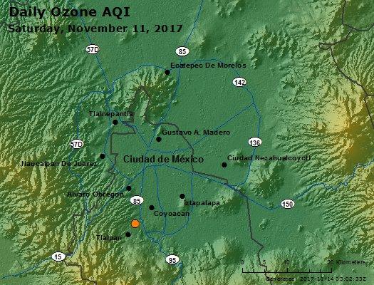 Peak Ozone (Mexico) - https://files.airnowtech.org/airnow/2017/20171111/peak_ozone_mexico_city.jpg
