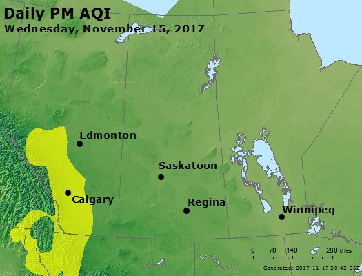 Peak Particles PM2.5 (24-hour) - https://files.airnowtech.org/airnow/2017/20171115/peak_pm25_central_canada.jpg