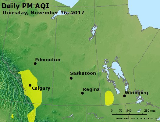 Peak Particles PM2.5 (24-hour) - https://files.airnowtech.org/airnow/2017/20171116/peak_pm25_central_canada.jpg