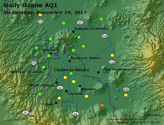Peak Ozone (Mexico) - https://files.airnowtech.org/airnow/2017/20171129/peak_ozone_mexico_city.jpg