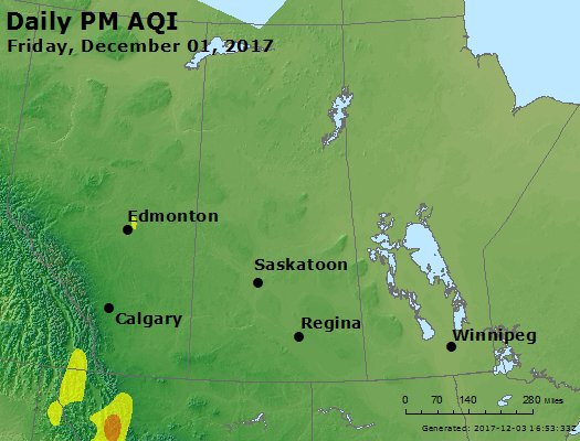 Peak Particles PM2.5 (24-hour) - https://files.airnowtech.org/airnow/2017/20171201/peak_pm25_central_canada.jpg