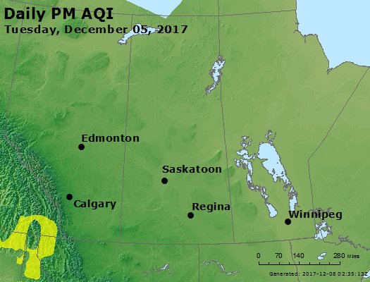 Peak Particles PM2.5 (24-hour) - https://files.airnowtech.org/airnow/2017/20171205/peak_pm25_central_canada.jpg