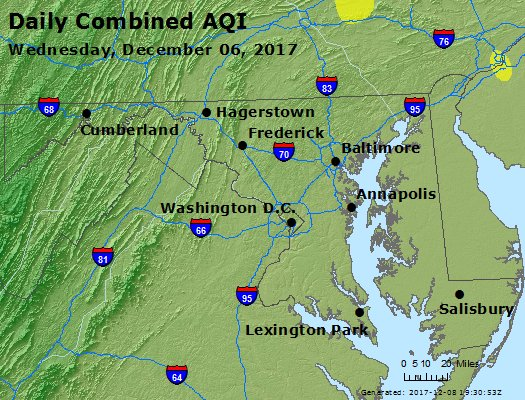Peak AQI - https://files.airnowtech.org/airnow/2017/20171206/peak_aqi_maryland.jpg