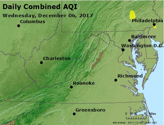 Peak AQI - https://files.airnowtech.org/airnow/2017/20171206/peak_aqi_va_wv_md_de_dc.jpg