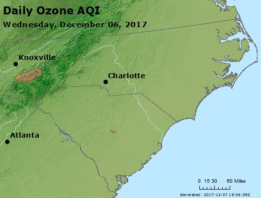 Peak Ozone (8-hour) - https://files.airnowtech.org/airnow/2017/20171206/peak_o3_nc_sc.jpg