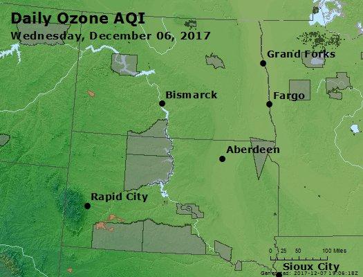 Peak Ozone (8-hour) - https://files.airnowtech.org/airnow/2017/20171206/peak_o3_nd_sd.jpg