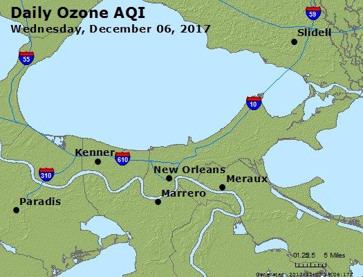 Peak Ozone (8-hour) - https://files.airnowtech.org/airnow/2017/20171206/peak_o3_neworleans_la.jpg