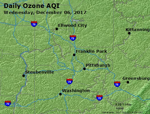Peak Ozone (8-hour) - https://files.airnowtech.org/airnow/2017/20171206/peak_o3_pittsburgh_pa.jpg