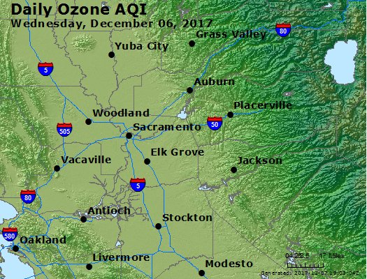 Peak Ozone (8-hour) - https://files.airnowtech.org/airnow/2017/20171206/peak_o3_sacramento_ca.jpg