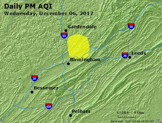 Peak Particles PM2.5 (24-hour) - https://files.airnowtech.org/airnow/2017/20171206/peak_pm25_birmingham_al.jpg