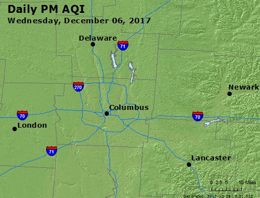 Peak Particles PM2.5 (24-hour) - https://files.airnowtech.org/airnow/2017/20171206/peak_pm25_columbus_oh.jpg