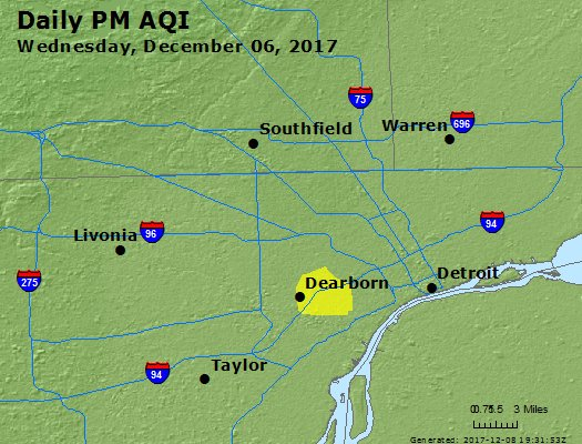 Peak Particles PM2.5 (24-hour) - https://files.airnowtech.org/airnow/2017/20171206/peak_pm25_detroit_mi.jpg