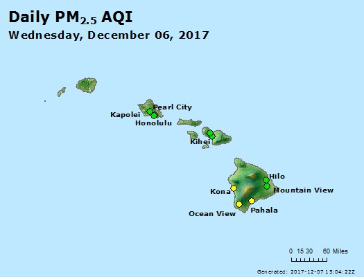 Peak Particles PM2.5 (24-hour) - https://files.airnowtech.org/airnow/2017/20171206/peak_pm25_hawaii.jpg