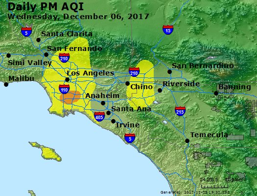 Peak Particles PM2.5 (24-hour) - https://files.airnowtech.org/airnow/2017/20171206/peak_pm25_losangeles_ca.jpg