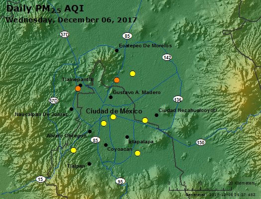 Peak Particles PM2.5 (24-hour) - https://files.airnowtech.org/airnow/2017/20171206/peak_pm25_mexico_city.jpg