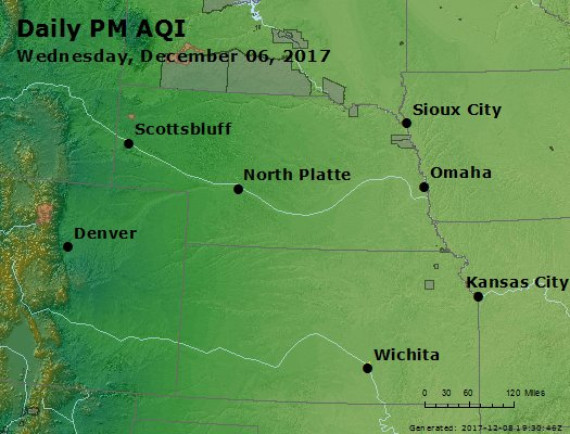 Peak Particles PM2.5 (24-hour) - https://files.airnowtech.org/airnow/2017/20171206/peak_pm25_ne_ks.jpg