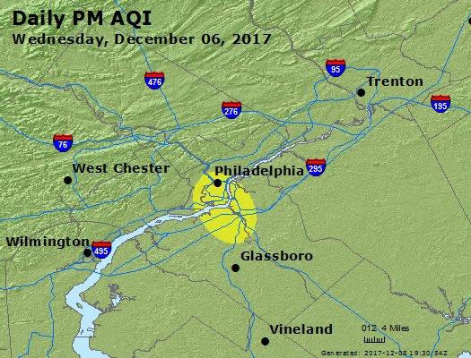 Peak Particles PM2.5 (24-hour) - https://files.airnowtech.org/airnow/2017/20171206/peak_pm25_philadelphia_pa.jpg
