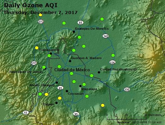 Peak Ozone (Mexico) - https://files.airnowtech.org/airnow/2017/20171207/peak_ozone_mexico_city.jpg