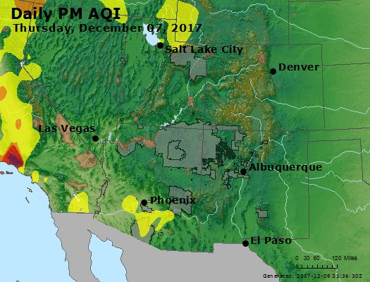Peak Particles PM2.5 (24-hour) - https://files.airnowtech.org/airnow/2017/20171207/peak_pm25_co_ut_az_nm.jpg