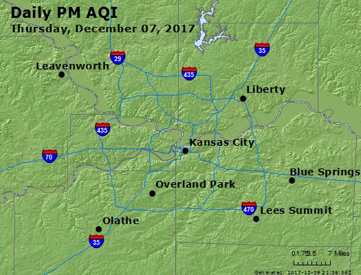 Peak Particles PM2.5 (24-hour) - https://files.airnowtech.org/airnow/2017/20171207/peak_pm25_kansascity_mo.jpg