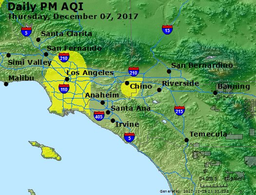 Peak Particles PM2.5 (24-hour) - https://files.airnowtech.org/airnow/2017/20171207/peak_pm25_losangeles_ca.jpg
