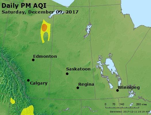 Peak Particles PM2.5 (24-hour) - https://files.airnowtech.org/airnow/2017/20171209/peak_pm25_central_canada.jpg