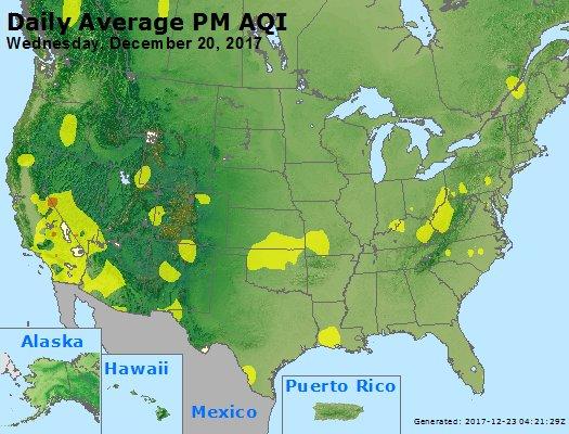 Peak Particles PM2.5 (24-hour) - https://files.airnowtech.org/airnow/2017/20171220/peak_pm25_usa.jpg