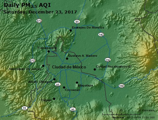 Peak Particles PM2.5 (24-hour) - https://files.airnowtech.org/airnow/2017/20171223/peak_pm25_mexico_city.jpg