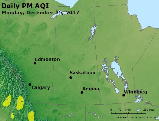Peak Particles PM2.5 (24-hour) - https://files.airnowtech.org/airnow/2017/20171225/peak_pm25_central_canada.jpg