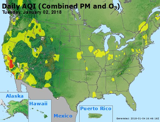Peak AQI - https://files.airnowtech.org/airnow/2018/20180102/peak_aqi_usa.jpg