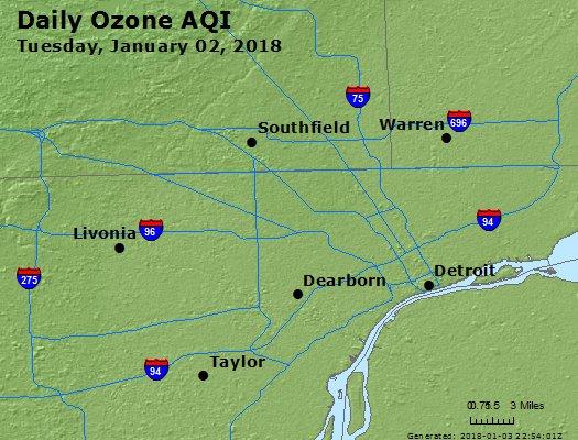 Peak Ozone (8-hour) - https://files.airnowtech.org/airnow/2018/20180102/peak_o3_detroit_mi.jpg
