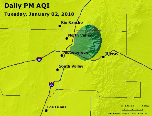 Peak Particles PM2.5 (24-hour) - https://files.airnowtech.org/airnow/2018/20180102/peak_pm25_albuquerque_nm.jpg