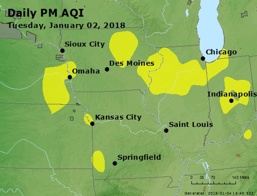 Peak Particles PM2.5 (24-hour) - https://files.airnowtech.org/airnow/2018/20180102/peak_pm25_ia_il_mo.jpg