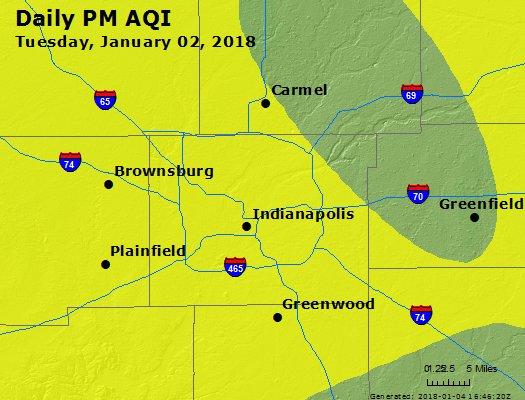 Peak Particles PM2.5 (24-hour) - https://files.airnowtech.org/airnow/2018/20180102/peak_pm25_indianapolis_in.jpg