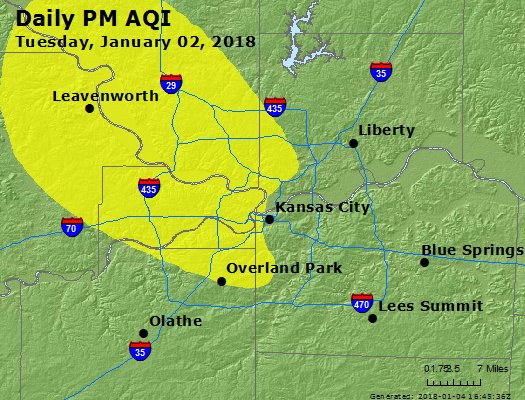 Peak Particles PM2.5 (24-hour) - https://files.airnowtech.org/airnow/2018/20180102/peak_pm25_kansascity_mo.jpg
