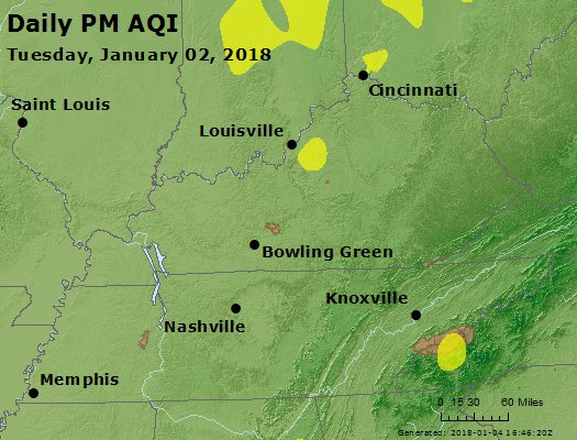 Peak Particles PM2.5 (24-hour) - https://files.airnowtech.org/airnow/2018/20180102/peak_pm25_ky_tn.jpg