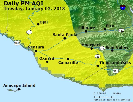 Peak Particles PM2.5 (24-hour) - https://files.airnowtech.org/airnow/2018/20180102/peak_pm25_ventura.jpg
