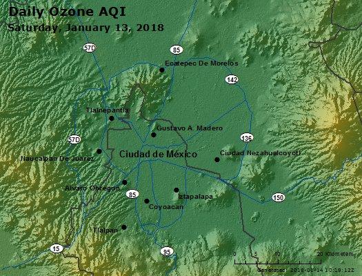 Peak Ozone (Mexico) - https://files.airnowtech.org/airnow/2018/20180113/peak_ozone_mexico_city.jpg