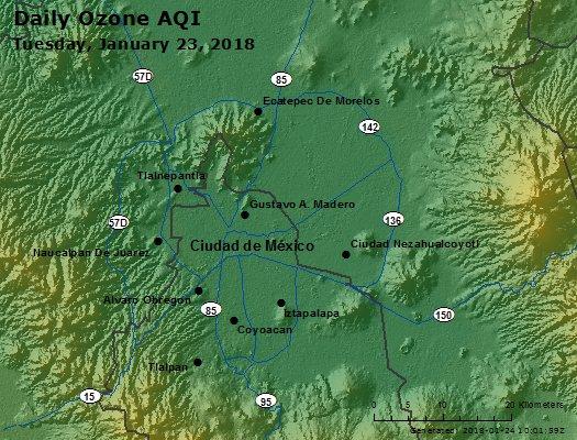 Peak Ozone (Mexico) - https://files.airnowtech.org/airnow/2018/20180123/peak_ozone_mexico_city.jpg