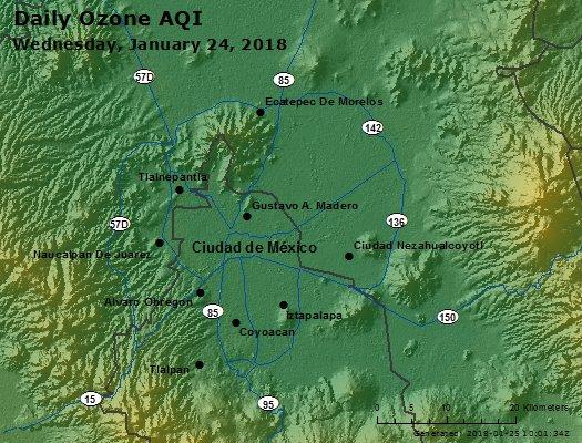 Peak Ozone (Mexico) - https://files.airnowtech.org/airnow/2018/20180124/peak_ozone_mexico_city.jpg