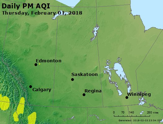 Peak Particles PM2.5 (24-hour) - https://files.airnowtech.org/airnow/2018/20180201/peak_pm25_central_canada.jpg